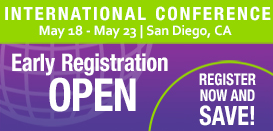 ATS 2018 Early Registration