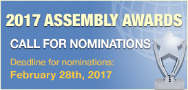 Assembly Awards 2017