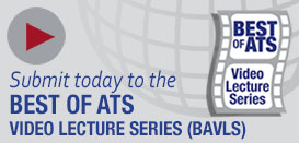 Best of ATS Video Lecture Series