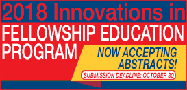 innovations in fellowship education
